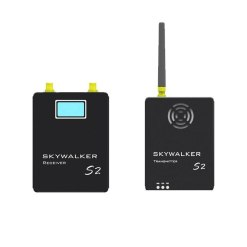 COFDM Digital Video Transmitter Receiver wireless HD video transmitter TX UX for UAV 4