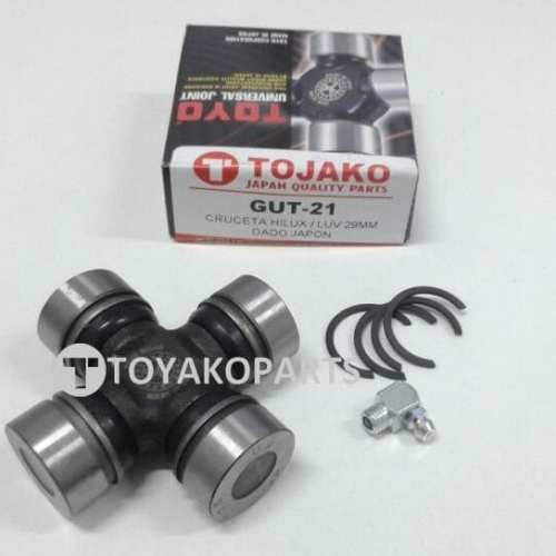 Cruceta hilux / luv 29mm dado japon