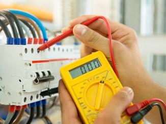 Instalação e manutenção de equipamentos