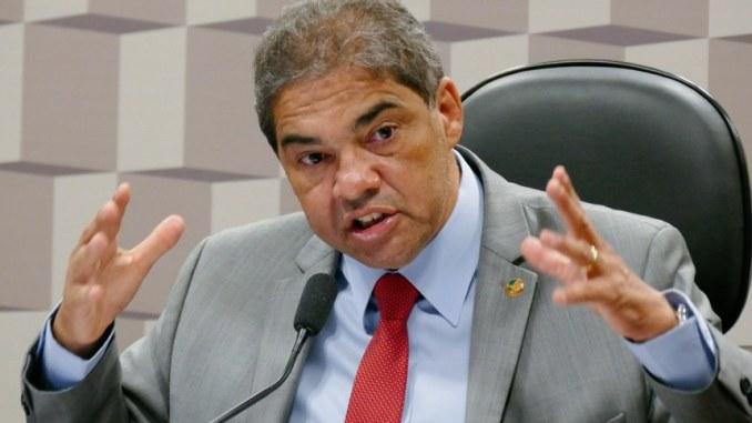 O pedido do debate é do presidente da Comissão Senado do Futuro (CSF), senador Hélio José (PMDB-DF)