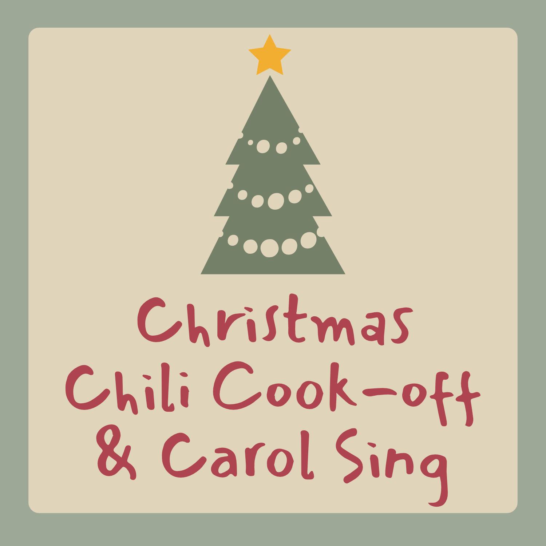 Christmas Chili Cook-off and Carol Sing
