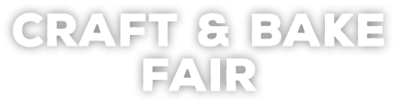 Craft and Bake Fair Web Logo
