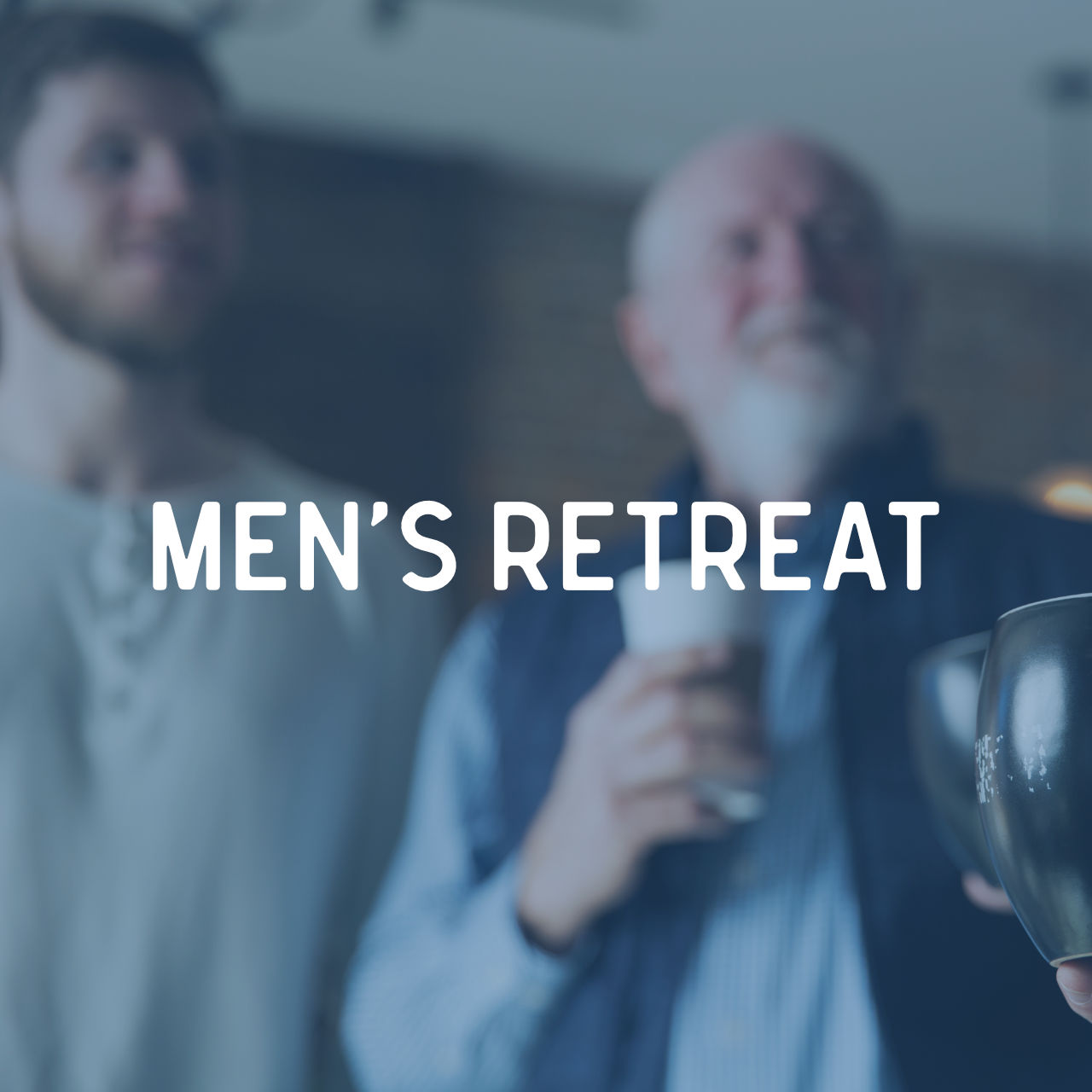 Men's Retreat Details