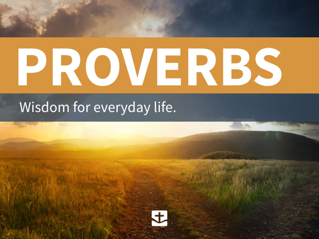 Proverbs-Web-Homepage