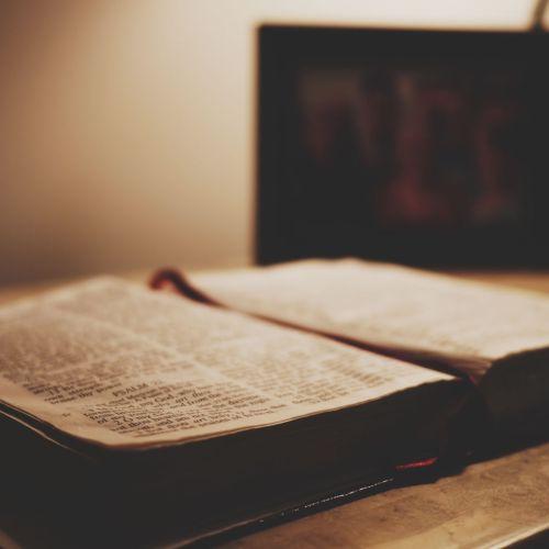 Women's Bible Study (Evening)