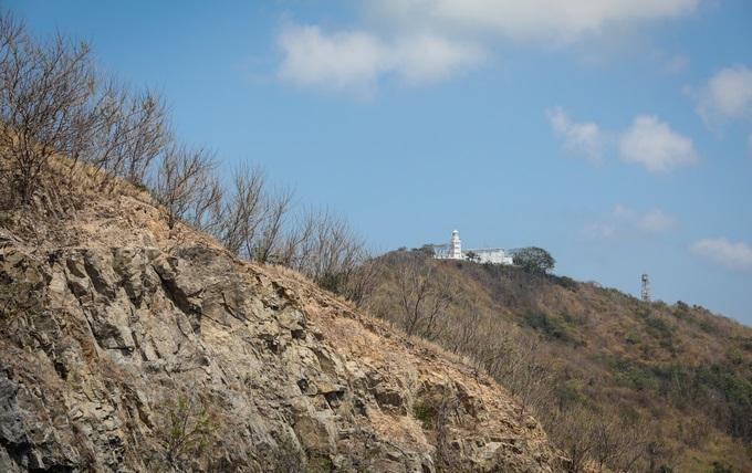 Want panoramic views of Vung Tau? Head for Piggie Hill - 3