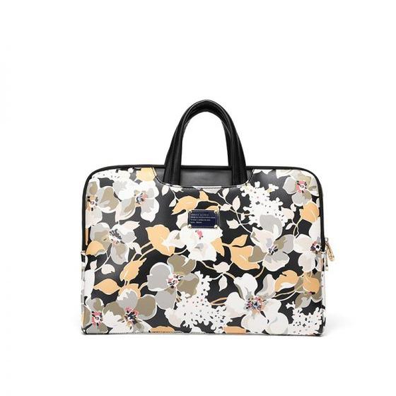 Túi đựng lap - Hoa xám - D09M64 - Hoa văn - 10 1.266.000đ822.000 với kiểu dáng hiện đại, thiết kế đẹp mắt cho nữ giới.