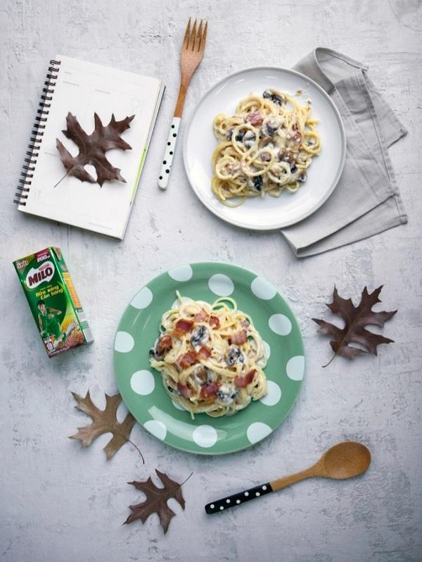 Food blogger Phan Anh Esheepchia sẻ thực đơn 7 bữa sáng cho con (bài chưa có số HĐ) - 6