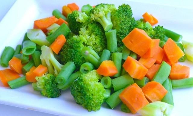 Magie có trong rau xanh, hạt kê, các loại hạt hoặc bổ sung magie từ thuốc theo chỉ định của bác sĩ. Ảnh: Wikihow