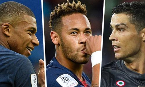McManaman: 'Mbappe thích hợp với Real hơn Neymar'