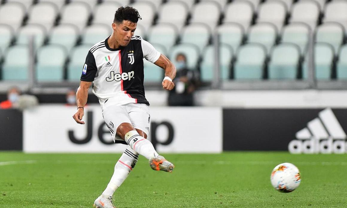 Hiệu suất dứt điểm của Ronaldo tệ thứ hai châu Âu - VnExpress Thể thao
