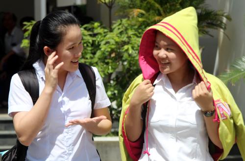 Vùng núi Thanh Hóa - Nghệ An có nắng nóng từ ngày 11/4. Ảnh: Đắc Thành.