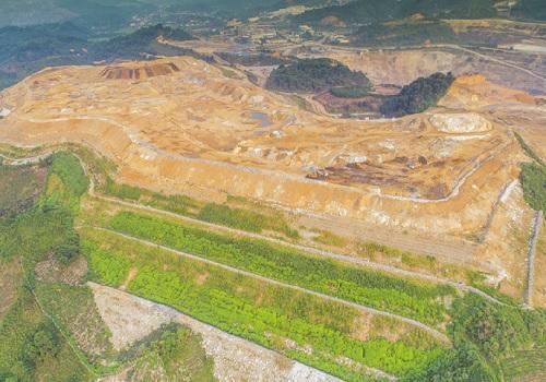Chính phủ Đức chi triệu đô giúp Việt Nam 'hồi sinh đất chết'