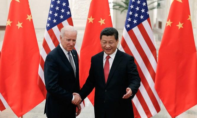 Joe Biden - người 'thấu tâm can' ông Tập - VnExpress