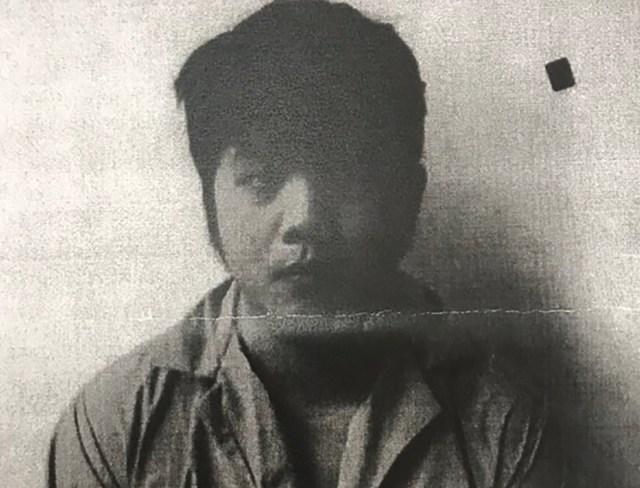 Huang Ya Shan bị truy nã tại Trung Quốc. Ảnh: Công an cung cấp