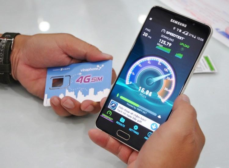 Sim 4G Vinaphone VD89 60GB/THÁNG (2GB/ngày) trọn gói 1 năm không nạp tiền