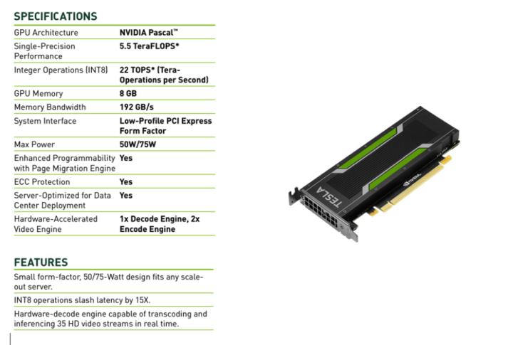 NvidiaP4