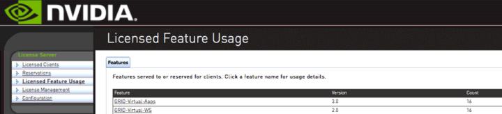NvidiaP4_LicenseServer1