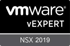 vExpert_NSX_2019