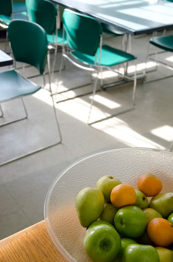 Housing Dining VCFA