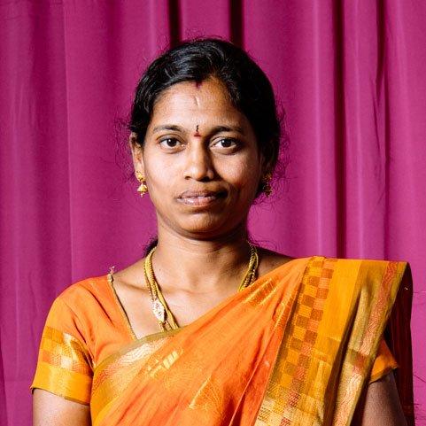 Kiruthika Devi G