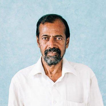 Mahalingam Padmanaban