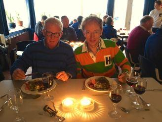Bert en Bert (Foto: Jeroen Vink)