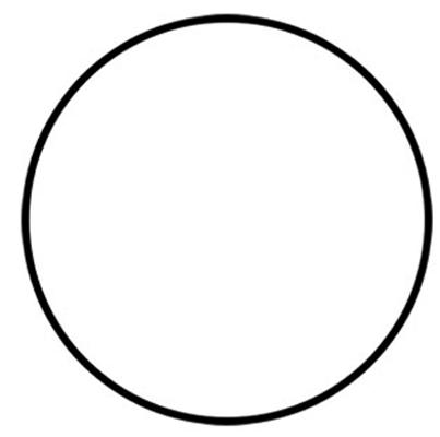Чем отличается круг от шара? | В чем разница