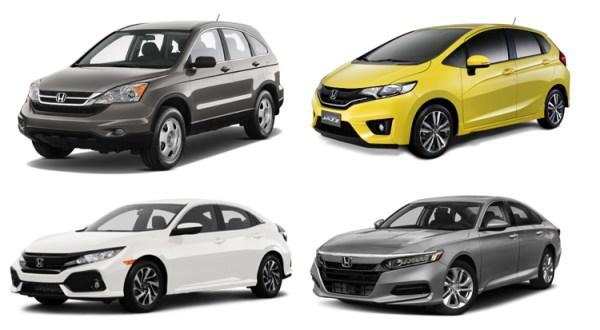 Какая марка автомобиля лучше Хонда или Тойота? | В чем разница