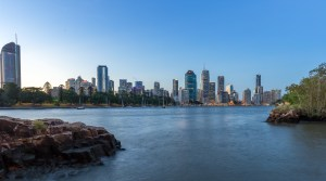 Pic of the Day – Brisbane City