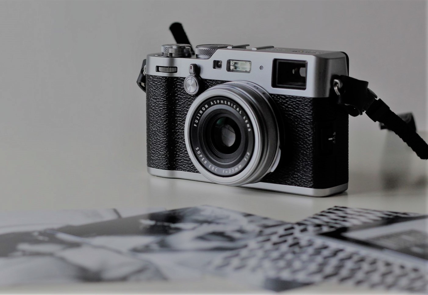 Fujifilm Dynamic Range Explained