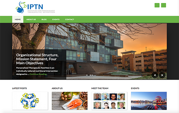 Institute for Personalized Therapeutic Nutrition (IPTN)