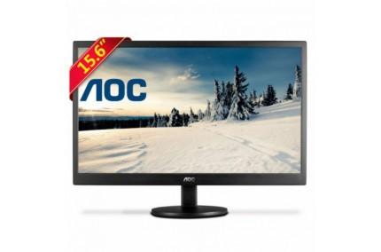 Monitor 15,6 Led E1670swu-e