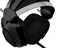 Headset Ps4/ps3/xbox 360/pc/mac Giotek Ex-05s Stereo C/fio
