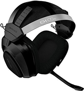 Headset Ps4/ps3/xbox 360/pc/mac Giotek Ex-05s Stereo C/fio