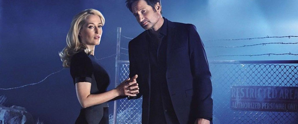 The X-Files: the new truth