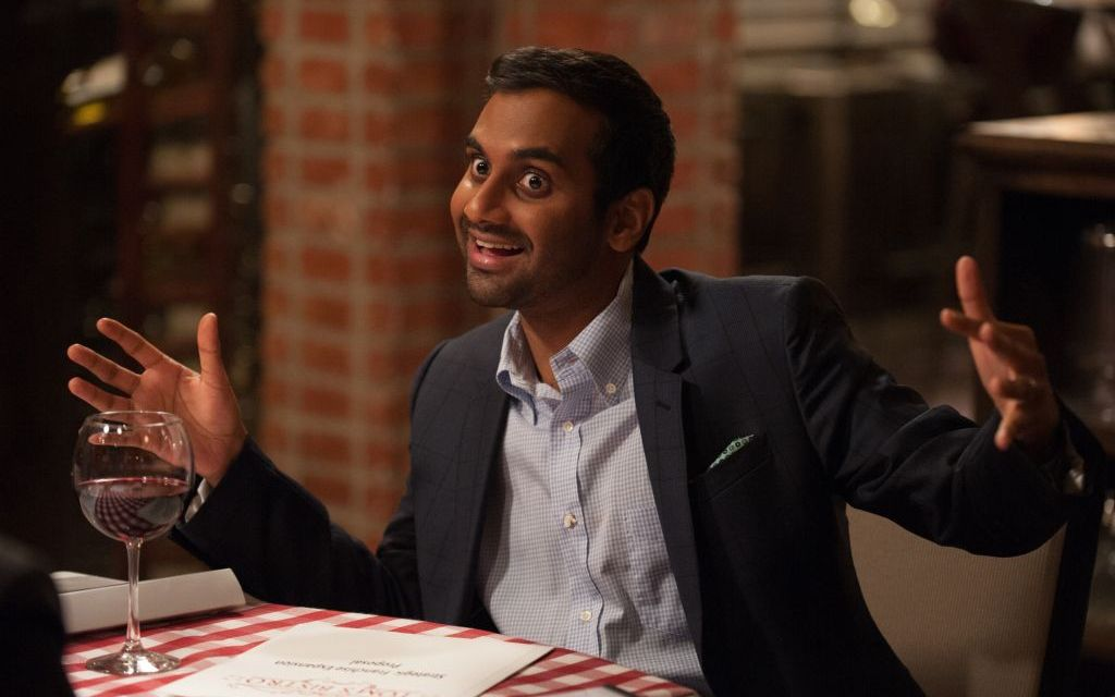 OUT OF THE BOX | Aziz Ansari: Master of his comedic domain