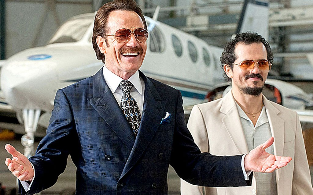 """""""The Infiltrator"""" 