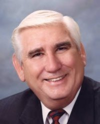 Local politician Neal Andrews