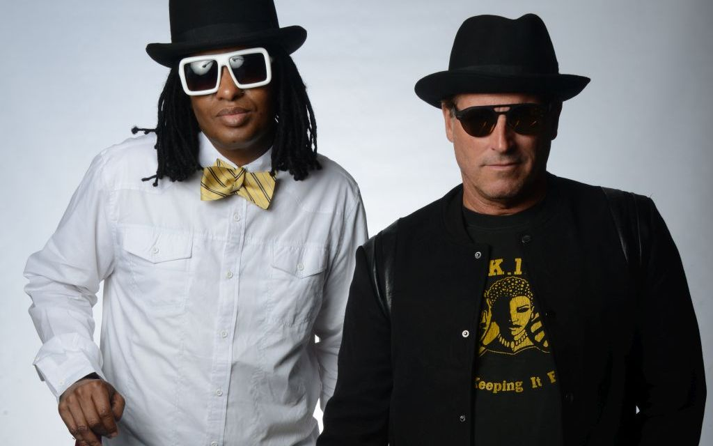 MELODY MAKERS   Evolution Beat brings a lighthearted touch to contemporary ska