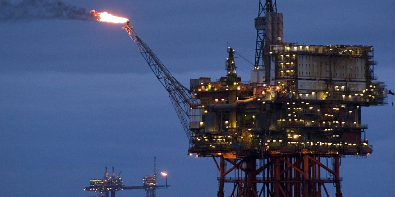 RISKY BUSINESS   Trump victory sparks offshore fracking lawsuit