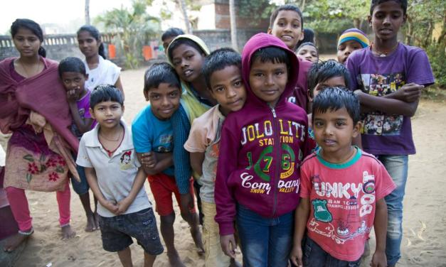 FROM OJAI TO INDIA | Local nonprofit helps pave path to education and opportunity