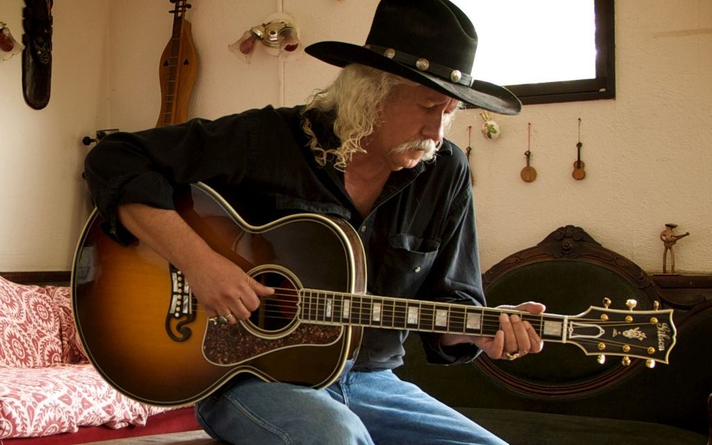 FOLK MUSIC'S FAVORITE SON | Arlo Guthrie brings his talking blues to Thousand Oaks
