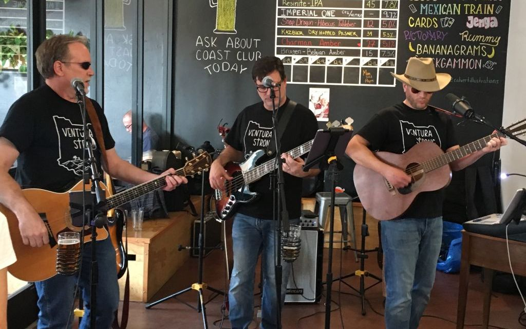 THE BANDS PLAY ON | Musicians and venues boosting spirits and raising funds for fire victims