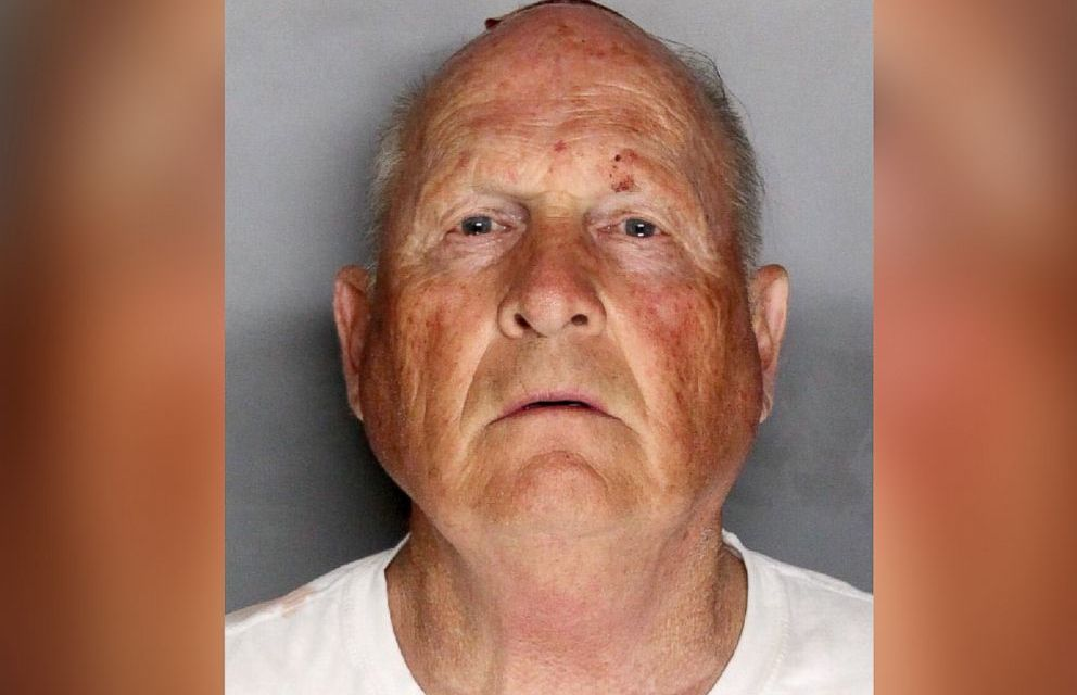 GOLDEN STATE KILLER FOUND   County DA files capital murder charge in 1980 deaths of Ventura residents