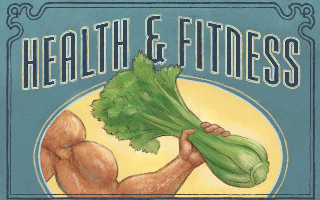 HEALTH AND FITNESS   Best of Ventura County 2018