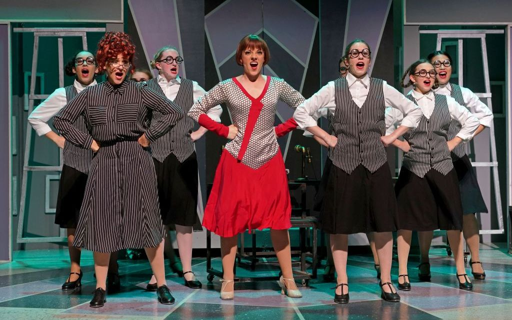 ON STAGE | <em>Thoroughly Modern Millie</em> at the Simi Valley Cultural Arts Center