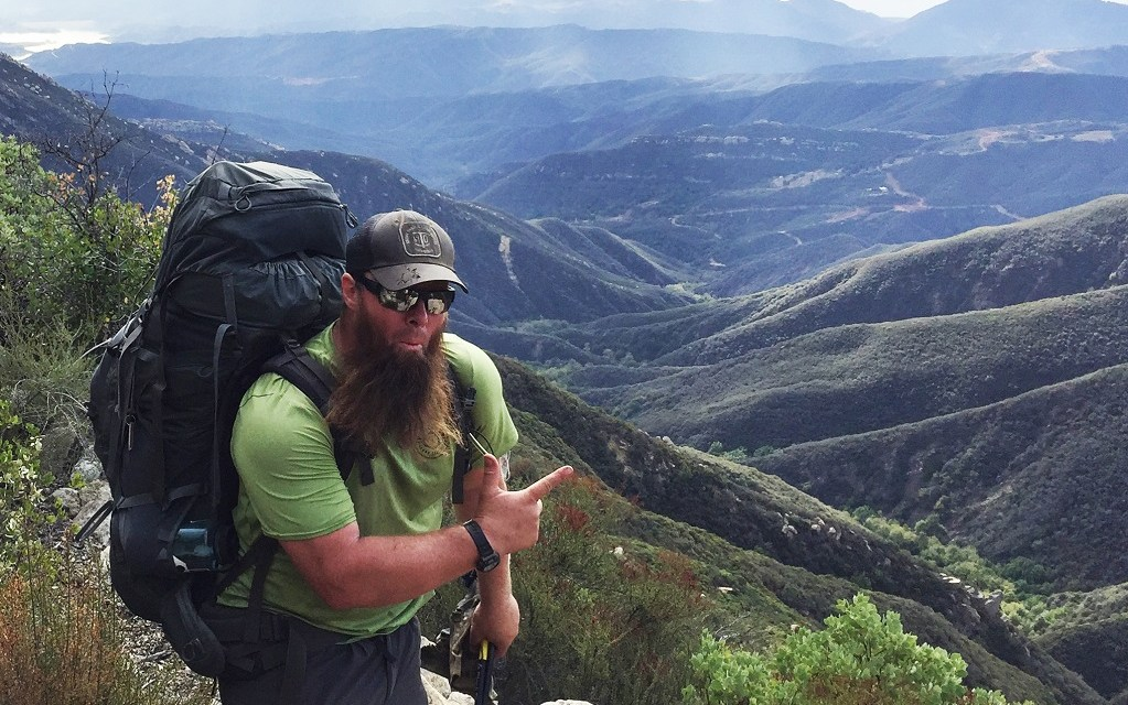 ADVENTURE TIME   Experts talk county's back country wilderness tonight in Ventura