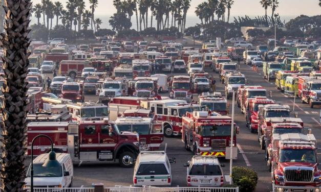 BY THE NUMBERS | What was lost and progress since the Thomas Fire