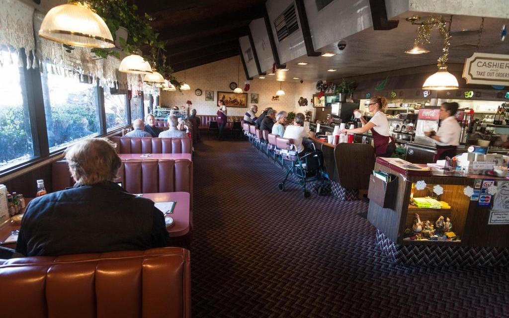 OUR PLACE | Employees and patrons ponder the future without Vagabond Coffee Shop
